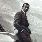 James Bond : Vente record pour l'Aston Martin de 007 !