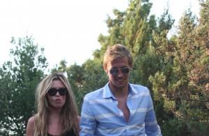 Peter Crouch : Sa fiancée Abbey Clancy pardonne son infidelité... elle est enceinte !