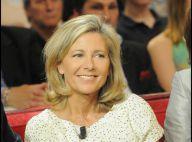 Claire Chazal : Après avoir raté la rentrée des classes de TF1, elle hérite d'heures sup' !