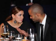Eva Longoria et Tony Parker tellement complices face à un couple présidentiel des plus amoureux !