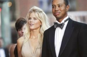 Tiger Woods et Elin Nordegren : Comment la nuit où tout a basculé a inspiré des... dessins animés !