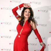 La Toya Jackson : Vraiment too much, elle éclipse les belles Macy Gray, Brandy et Lo Bosworth !