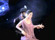 Découvrez Marion Cotillard, divine et surprenante, dansant dans les bras de Yodelice !