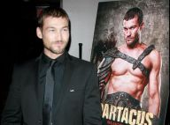 "Andy Whitfield, 36 ans, héros de ""Spartacus"" : son cancer refait surface..."