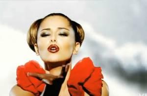 Cheryl Cole : Une danseuse hors pair, vaporeuse, flamboyante et... tellement sexy !