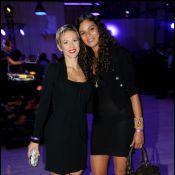 Lorie et Yelena Noah étourdissantes de beauté face au duo Malika Ménard et Sylvie Tellier !