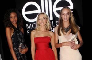 Alexandra Golovanoff en mode princesse vous présente les plus belles Françaises...