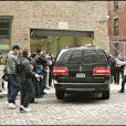 Les invités du mariage de Beyoncé et Jay-Z tentent de se frayer un chemin...