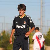 Enzo Zidane, 15 ans : Le fils de Zizou fait déjà des malheurs au Real Madrid !