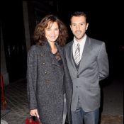Gérald de Palmas et sa femme : Un couple à l'heure de l'amour !