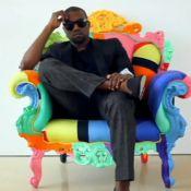 Kanye West et Pharrell : Regardez-les chanter pour... Barbra Streisand !