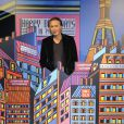 Richard Berry lors de la soirée Fast Retailing à Paris le 30/09/10