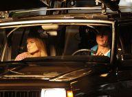 Brad Pitt et Robin Wright partagent une passion commune... en pleine nuit !