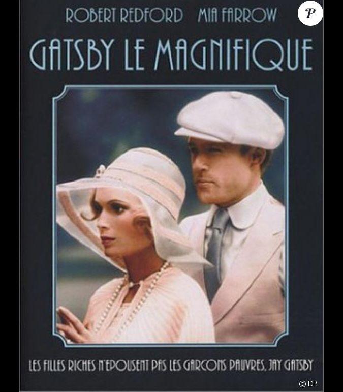 Leonardo Dicaprio Pourrait Jouer Dans Gatsby Le Magnifique: La Bande-annonce De Gatsby Le Magnifique, De Jack Clayton