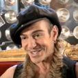 John Galliano revient sur sa collaboration avec Taylor Momsen