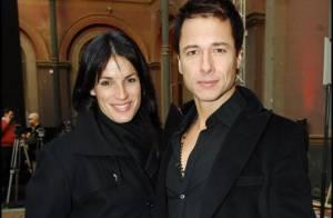 Stéphane Rousseau et la mère de son fils se sont séparés...