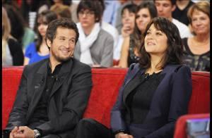 Marion Cotillard et Guillaume Canet : Leur amour éclate en pleine lucarne !