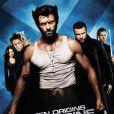 Des images de  Wolverine , sorti en 2009.