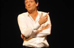 Pierre Palmade : Après son retour sur scène, il squatte chez Maupassant !