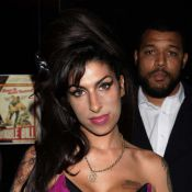 Amy Winehouse, méconnaissable en léopard !
