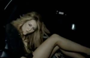 Miley Cyrus : Son nouveau clip torride, déjà au coeur d'une polémique !