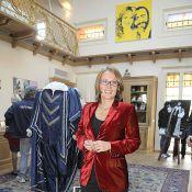 Luciano Pavarotti : Nicoletta Mantovani, veuve du ténor, lui a rendu hommage...