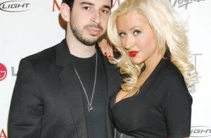 Christina Aguilera demande officiellement le divorce !