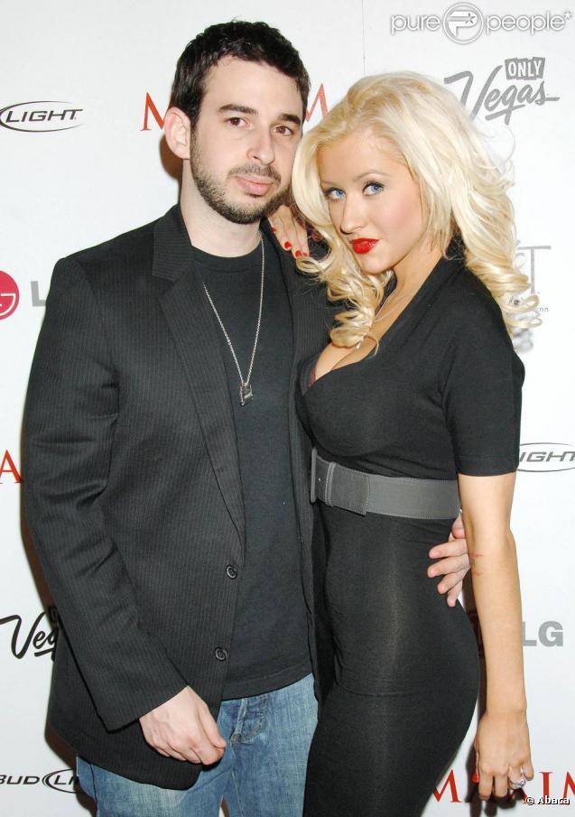 Christina Aguilera et Jordan Bratman divorcent