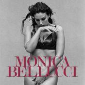 Monica Bellucci : Sublime et mise à nu par les plus grands photographes...