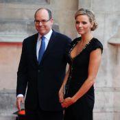 Albert de Monaco et Charlene Wittstock : Leur union diffusée à la télévision !
