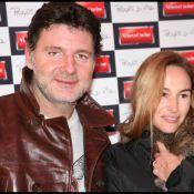 Vanessa Demouy et Philippe Lellouche sont de gros gourmands !