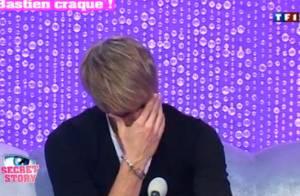 Secret Story 4 : Stéphanie et Coralie sont de retour, et Bastien est en larmes !