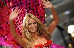 Heidi Klum : Redécouvrez les plus beaux looks de l'ancien ange des podiums !