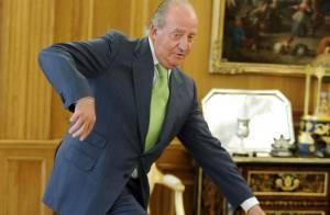 Quand le roi Juan Carlos danse la Capoeira pour éviter le pire !