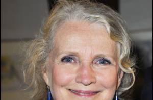 Marie-Christine Barrault raconte sa carrière, son cancer et son dernier amour...
