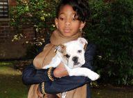 Willow Smith : A 9 ans, la fille de Will Smith a déjà tout d'une grande !
