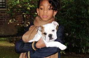 Willow Smith : A 9 ans, la fille de Will Smith a déjà tout d'une grande !