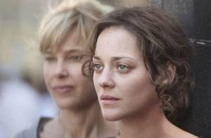Marion Cotillard et Guillaume Canet ont ému les spectateurs aux larmes...