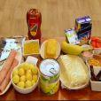 Boîte mystère : que des aliments pour les enfants ! (prime du 21 octobre 2010)