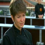MasterChef : Audrey abandonne, Philippe éliminé et TF1 leader !