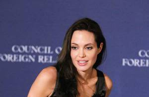 PHOTOS : Angelina Jolie, enceinte et en action ! (réactualisé)