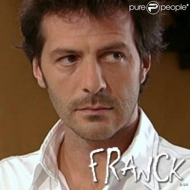 Jean-Charles de Chagachbanian alias Franck Ruiz