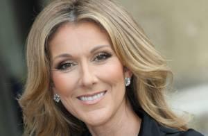 Céline Dion : elle est maman de deux petits garçons !