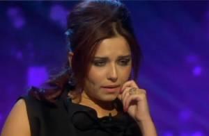 Cheryl Cole, sa bouleversante interview :