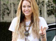 Miley Cyrus : Elle entre dans la peau d'une cowgirl aux influences indiennes !