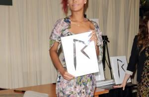 Rihanna inaugure un nouveau look 50's... Une réussite ?