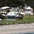 La villa de Céline Dion et René Angelil en Floride