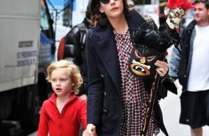 Liv Tyler : Avec son sorcier de fils, elle a trouvé son plus beau rôle !