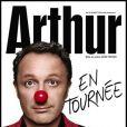 Arthur en tournée