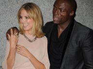 Heidi Klum et Seal : Après les costumes délirants, ils s'affichent irrésistibles